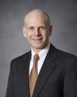 Dr. Mark A. Bewley