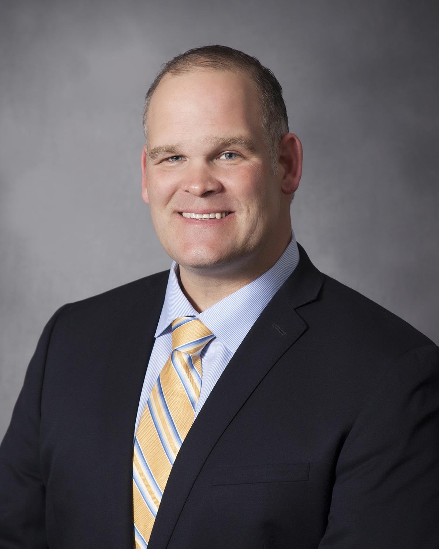 Bradley T. Butkovich, MD