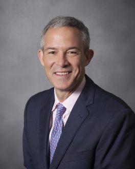 David M. Clifford, MD
