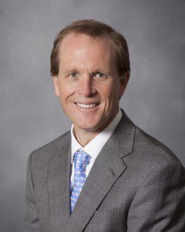 Dr. Chad R. Manke