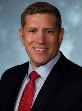 Dr. Blake Moore - Orthopaedic Surgeon