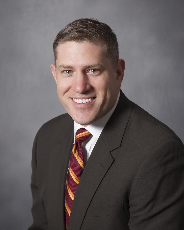 Blake E. Moore, MD