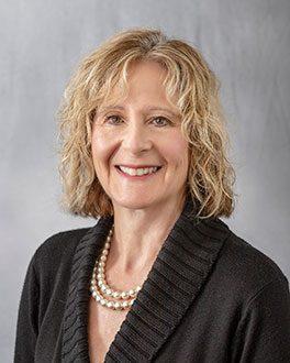 Dr. Joann Dervay Physiatrist Headshot