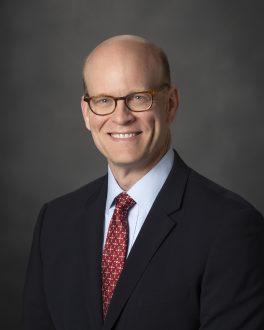 Dr. Luke H. Balsamo