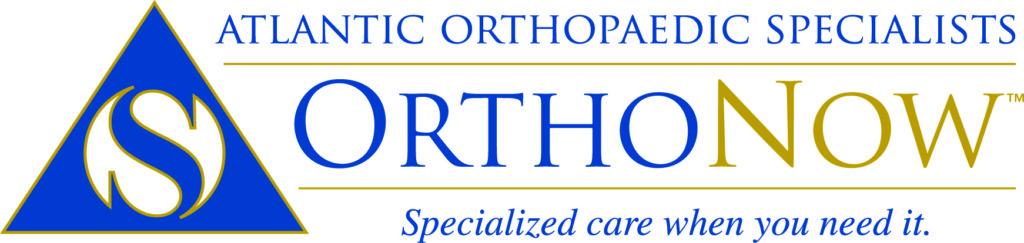 AOS OrthoNow Logo