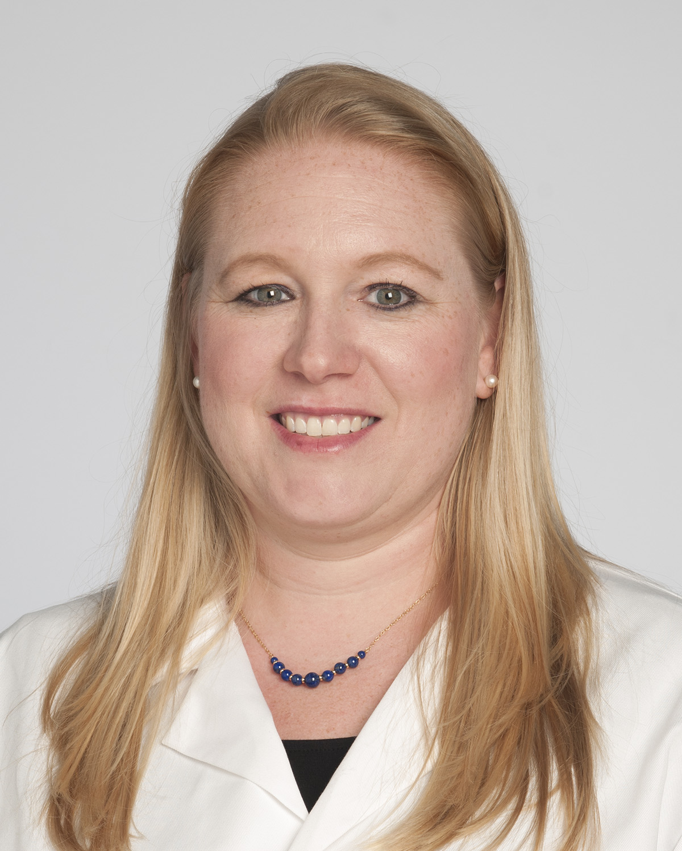 Jennifer M. Byrd, MD