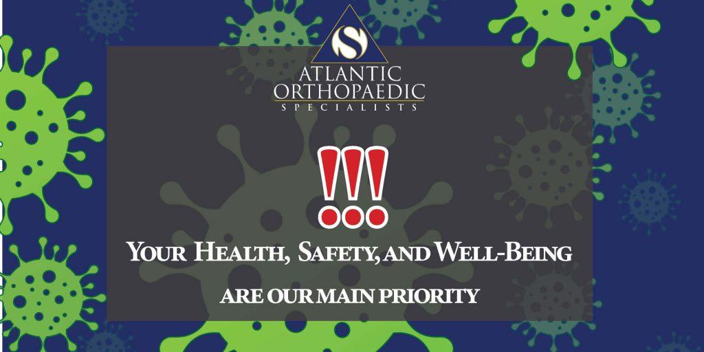 AOS Health Advisory