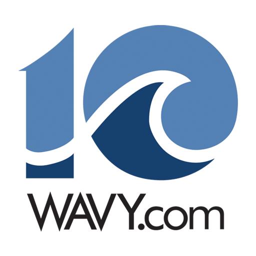 Wavy 10 logo
