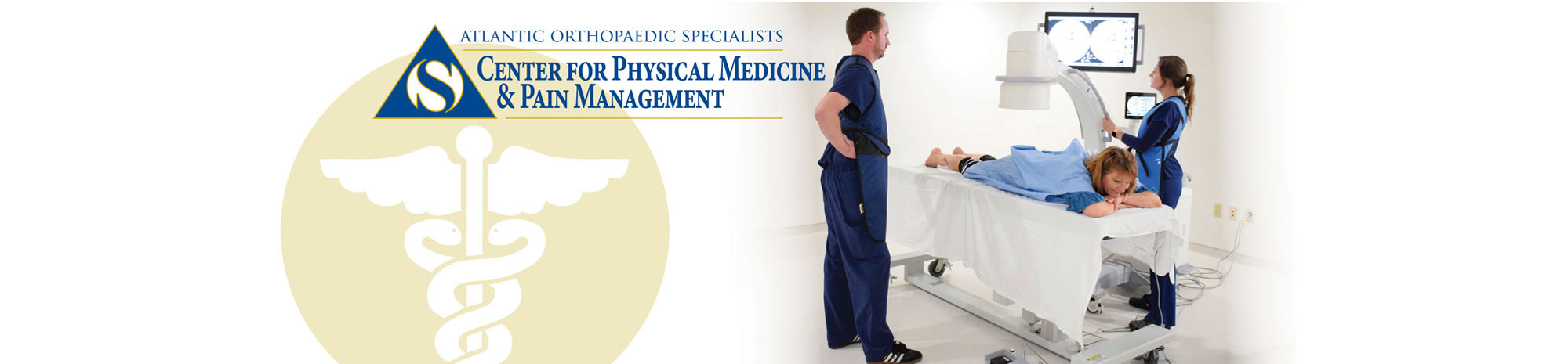 Physical Medicine and Rehabilitation Procedure Suite Image
