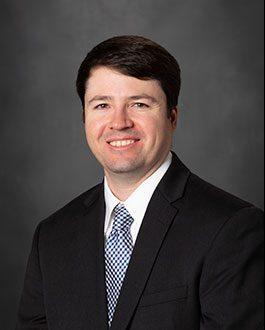 James B. Sanderlin, MD