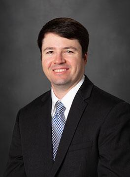 Dr. James Sanderlin - Physiatrist