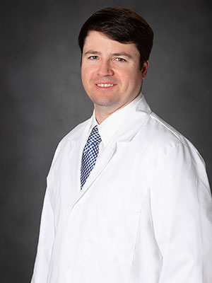 Dr. James B. Sanderlin