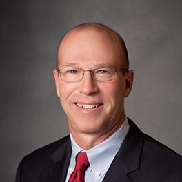 Dr. Sheldon Cohn Headshot